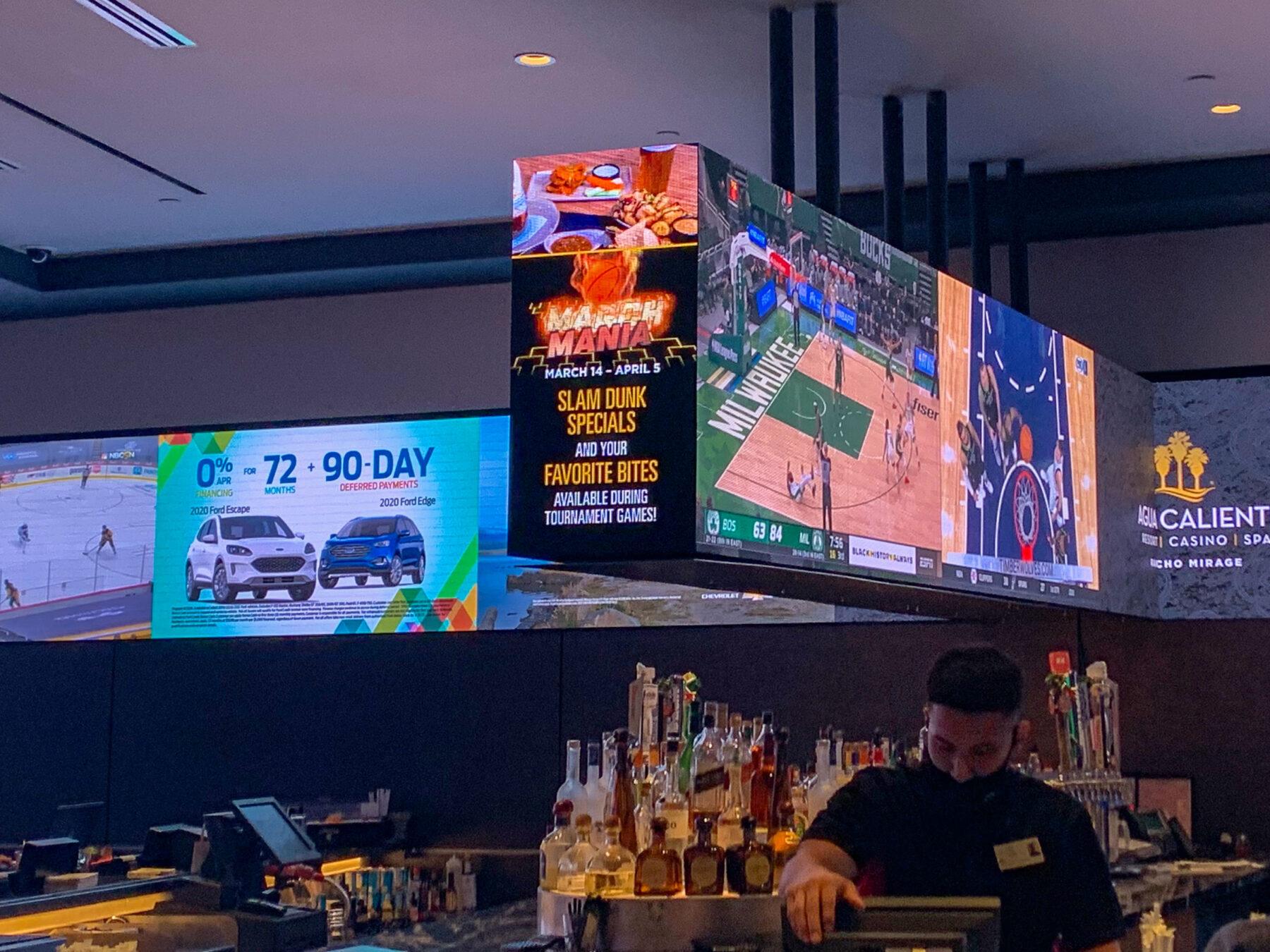 Bar End Cap – Digital Video Content