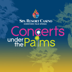 Concerts Under the Palms