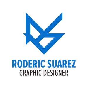 Roderic Suarez Graphic Designer