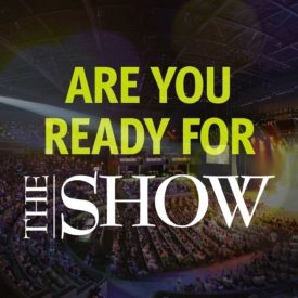 The Show Social Media Refresh