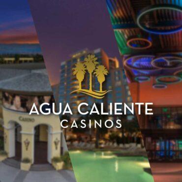 Agua Caliente Casino Promotions
